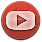 Round, Youtube Icon