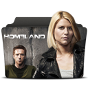 Homeland Icon