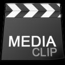 Clip, Media Icon