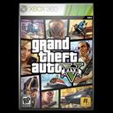 Gta, Xbox Icon