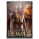 Rome, Total, War Icon