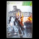 Battlefield, Xbox Icon