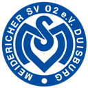Duisburg, Msv Icon