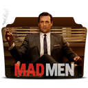 Mad, Men Icon