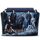 Diaries, The, Vampire Icon