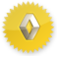 Logo, Renault Icon