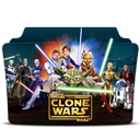 Clone, Star, The, Wars Icon