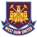 Ham, United, West Icon
