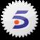 Logo, Telecinco Icon