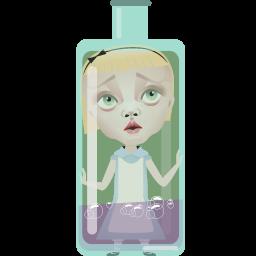 Alice, Little Icon