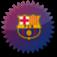 Barcelona, Logo Icon