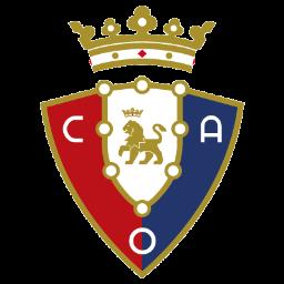 Logo, Osasuna Icon