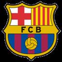 Barcelona, Fc, Logo Icon
