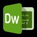 Dreamweaver, Freeform Icon