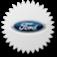 Ford, Logo Icon