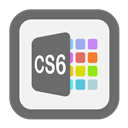 Cs, Outline Icon