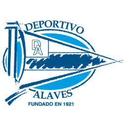 Alaves, Deportivo, Logo Icon