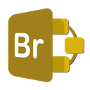 Bridge, Freeform Icon