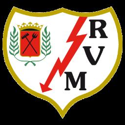 Logo, Rayo, Vallecano Icon