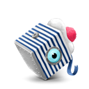Cube, Sailor Icon