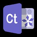 Contribute, Freeform Icon