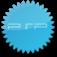 Logo, Psp Icon