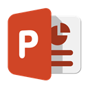 Freeform, Powerpoint Icon