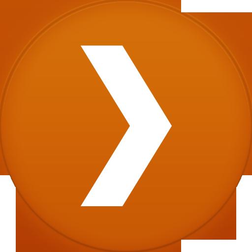 Circle, Flat, Plex Icon