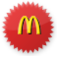 Donals, Logo, Mc Icon