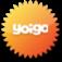 Logo, Orange, Yoigo Icon