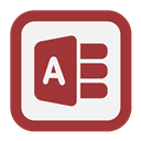 Access, Outline Icon