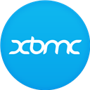Circle, Flat, Xbmc Icon