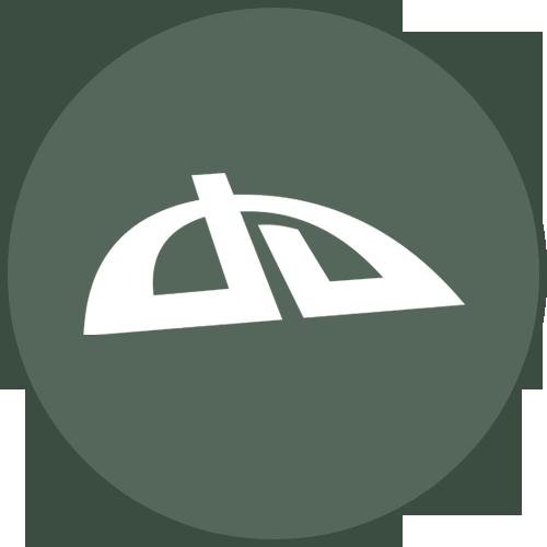 Border, Deviantart, Round, With Icon