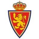 Logo, Real, Zaragoza Icon