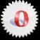 Logo, Opera Icon