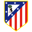 Atletico, Logo, Madrid Icon