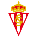 Gijon, Logo, Sporting Icon