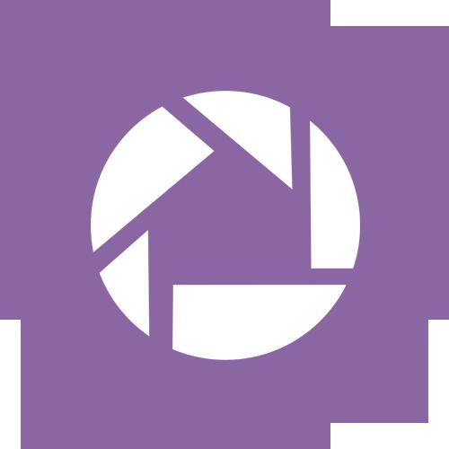 Picasa, Round Icon