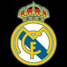 Logo, Madrid, Real Icon