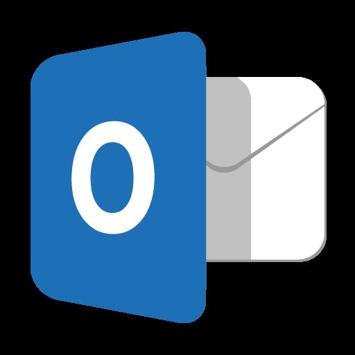 Freeform, Outlook, Web Icon