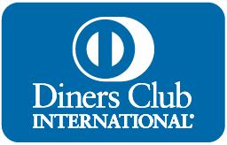 Club, Diners, International Icon