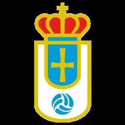 Logo, Oviedo, Real Icon