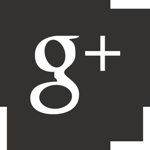 Googleplus, Round Icon