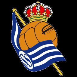 Logo, Real, Sociedad Icon