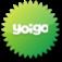 Logo, Yoigo Icon