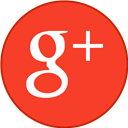 Border, Googleplus, Revised, Round, With Icon