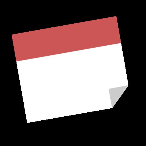 Empty, Ical Icon