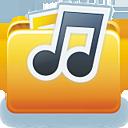Audiodocuments Icon
