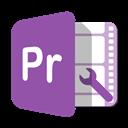 Freeform, Premiere, Pro Icon