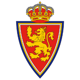 Logo, Real, Zaragoza Icon
